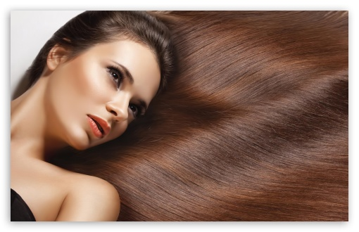 Tips for Luscious Hair